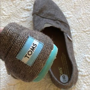 Toms Shoes - Toms Canvas Sneakers